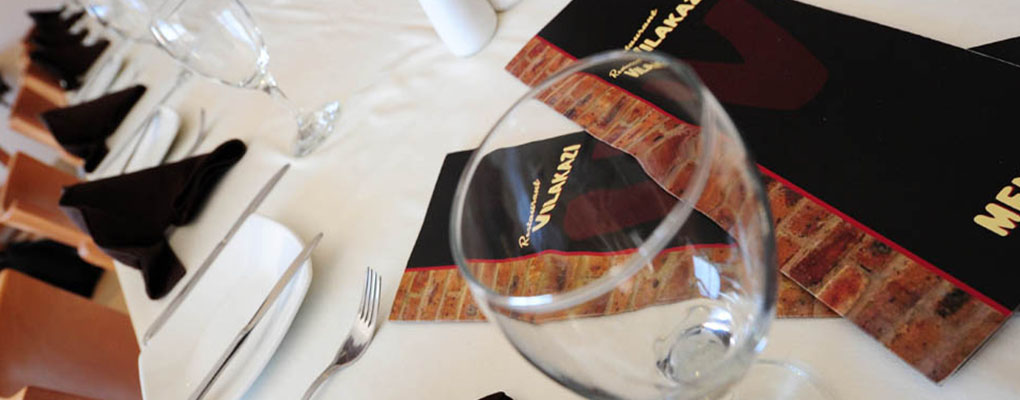 We are looking forward to welcoming you to Restaurant Vilakazi. Have an intimate Dinner or drinks with friends.