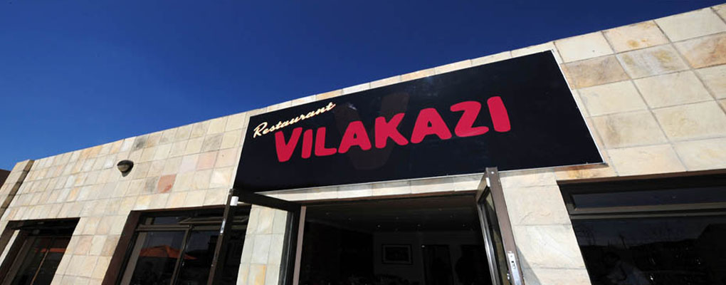 Restaurant Vilakazi | THE Soweto Restaurant